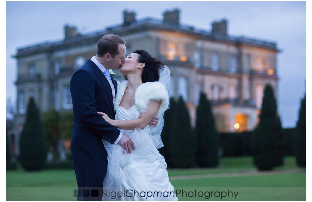 Buckinghamshire Wedding Photography At Hedsor House – Lizzy & Steve 09 January 2016