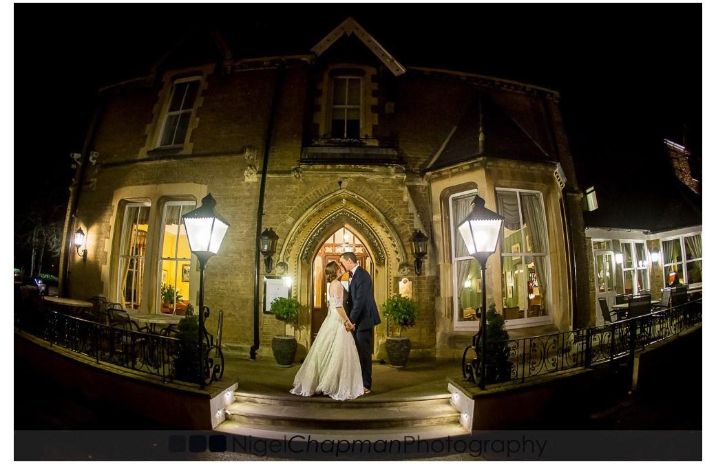Oxfordshire Wedding Photography At Oxford Registry Office & Cotswold Lodge – Sheryl & Matt 15 & 16 January 2016