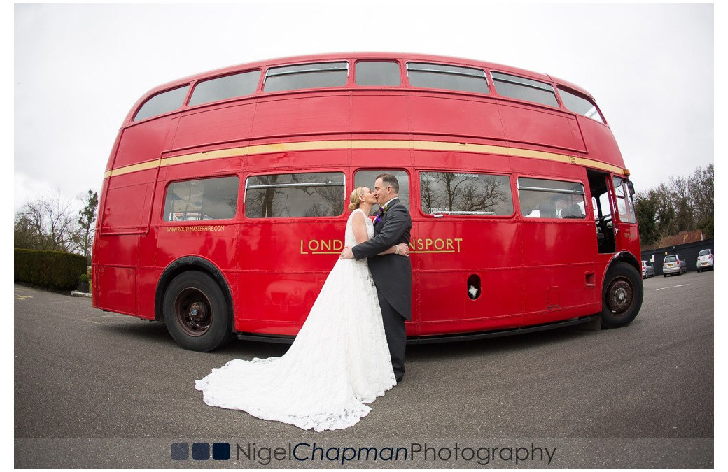 Buckinghamshire Wedding Photography At St Peters Church & Grovefield House – Sarah & Richard 19 March 2016
