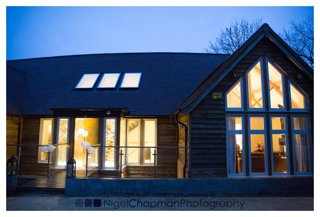 Buckinghamshire Wedding Photography At St Johns Church Cookham & Woburn Common – Clare & Peter
