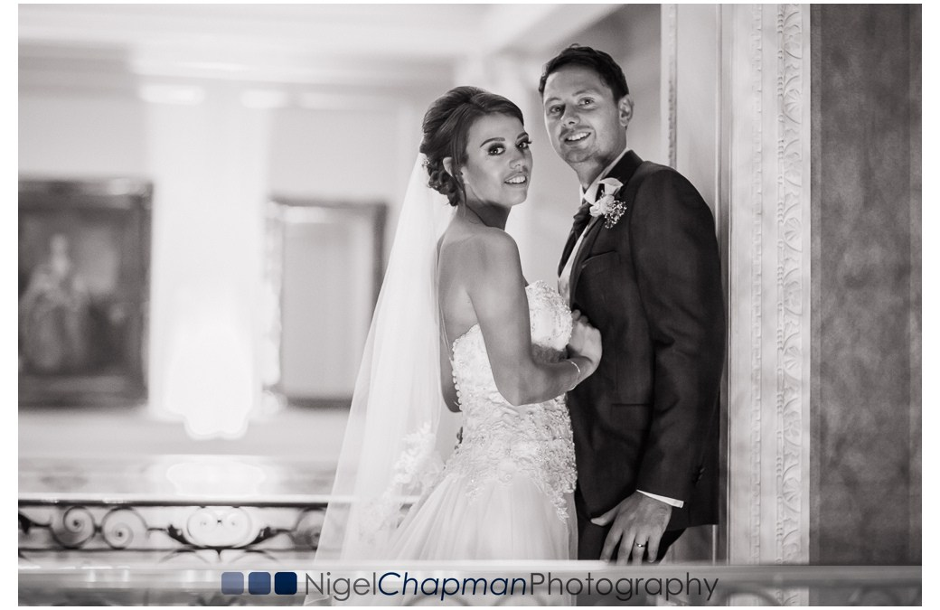 Buckinghamshire Wedding Photography At Hedsor House – Charlotte & Jordan 05 November 2016