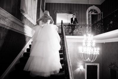 Hedsor House Bridal Walk