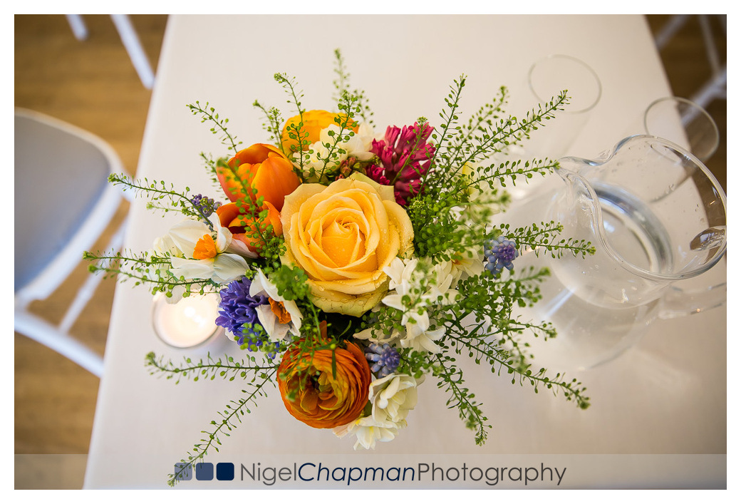 Kathryn and Mike, Court Garden House, Wedding, Nigel Chapman Pho