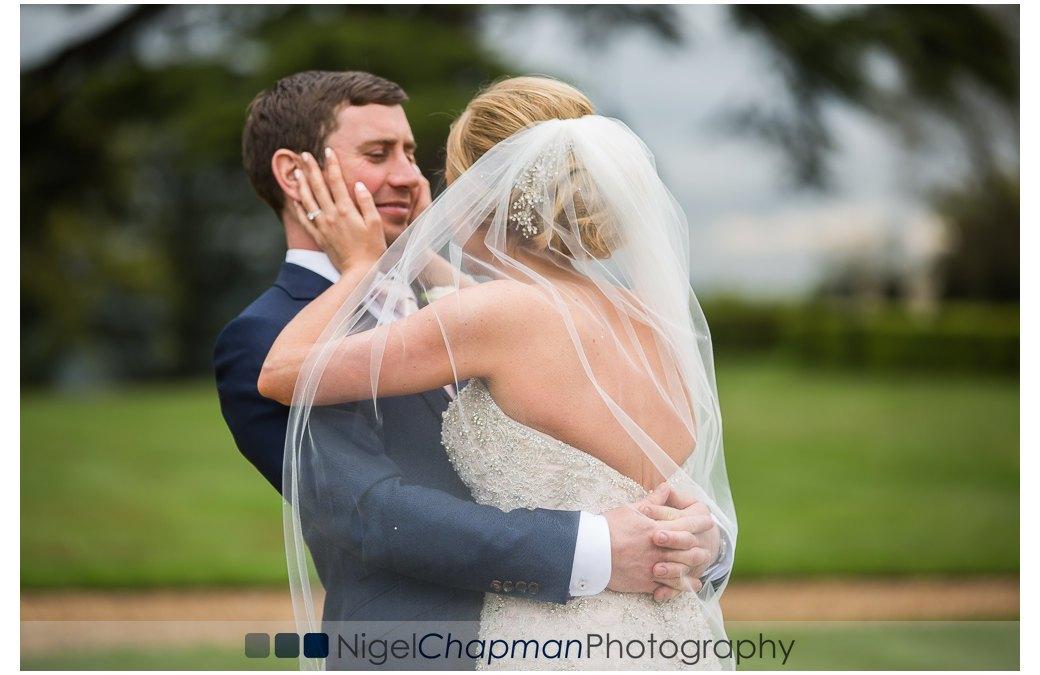 Wedding Photography At Hedsor House – Amy & Joe