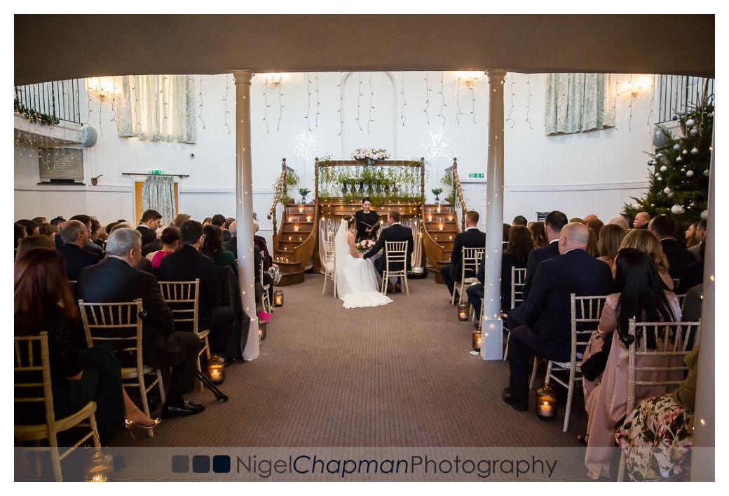 Laura and Dan, Nigel Chapman Photography, Wedding Kings Chapel