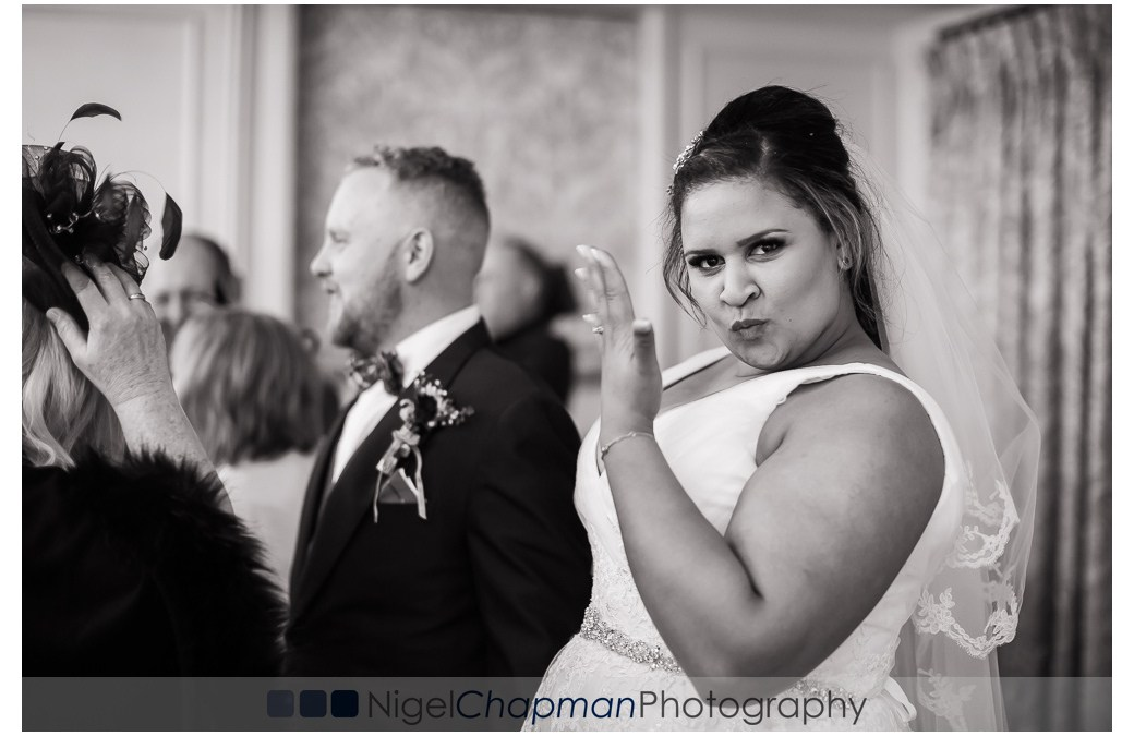 Photography Kings Chapel Wedding – Natalie & Alec