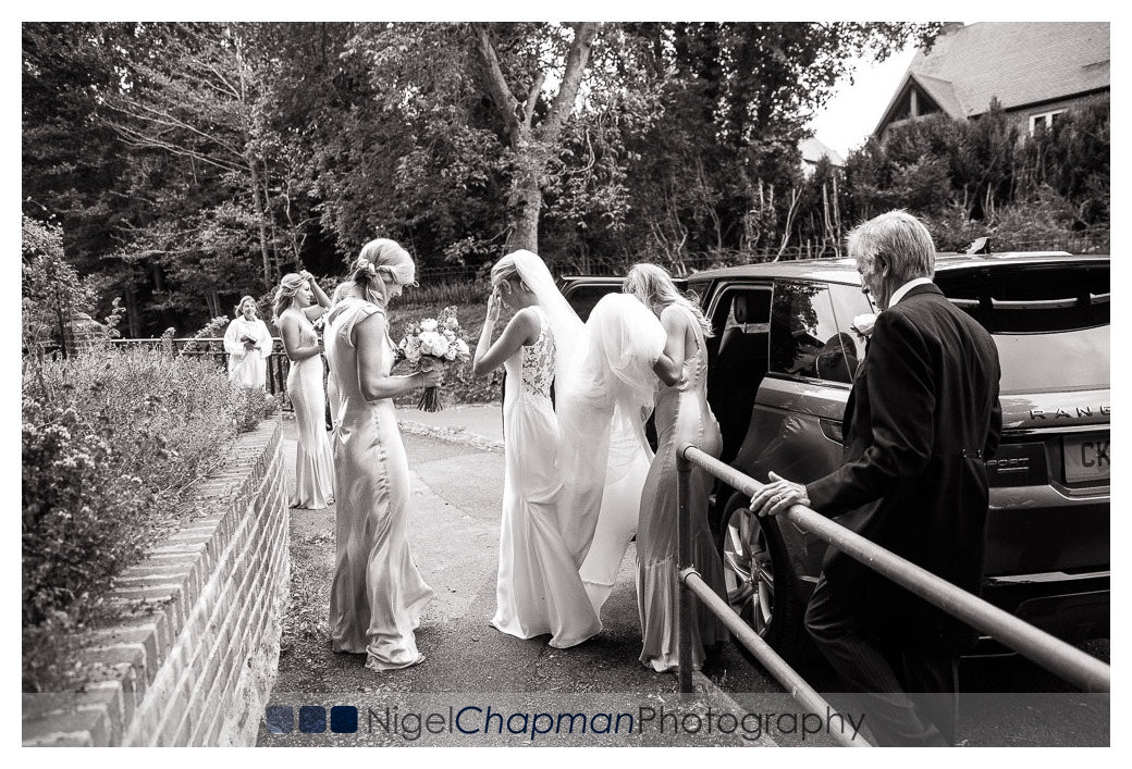 Freya Ben Wedding, Nigel Chapman Photography, Oxfordshire Weddin