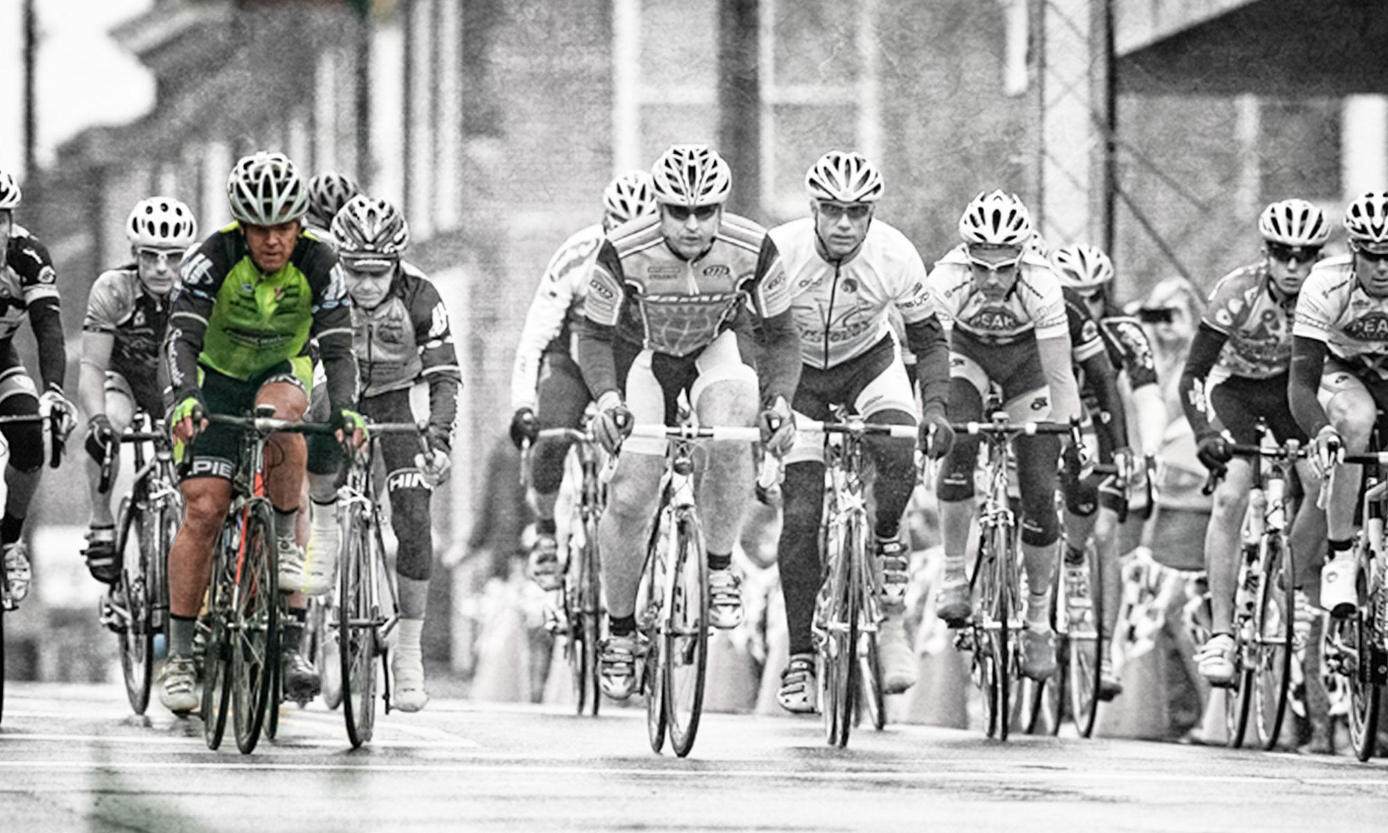 Nigel Duckworth | Cycling | Asheboro Criterium