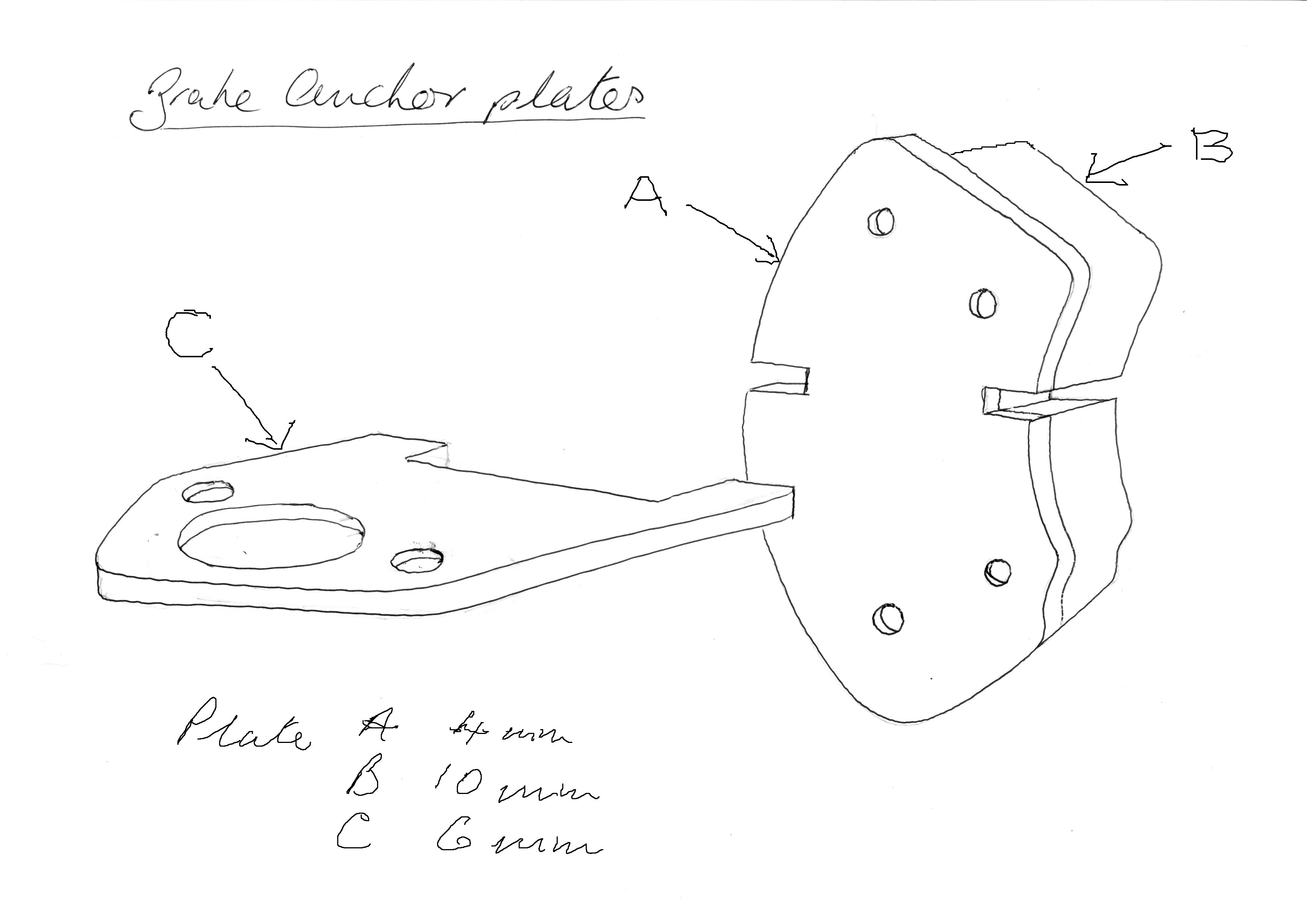Austin 7 « A Special Builder's Notes « Page 4