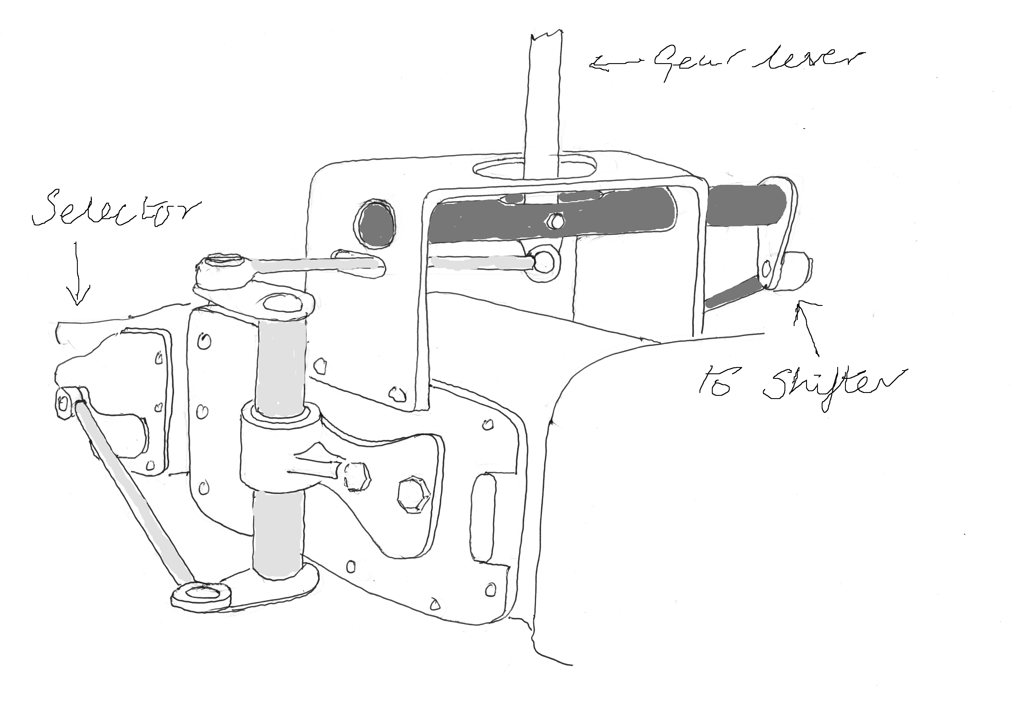 Austin 7 « A Special Builder's Notes « Page 3