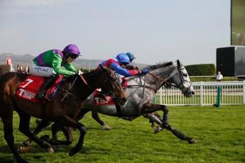 Race 4 (Anay Turge)