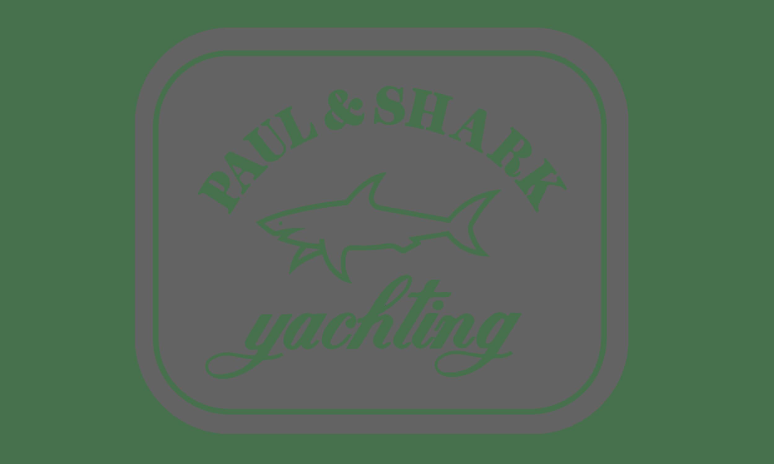 Nigel Holmes Designer Menswear - Paul & Shark Logo