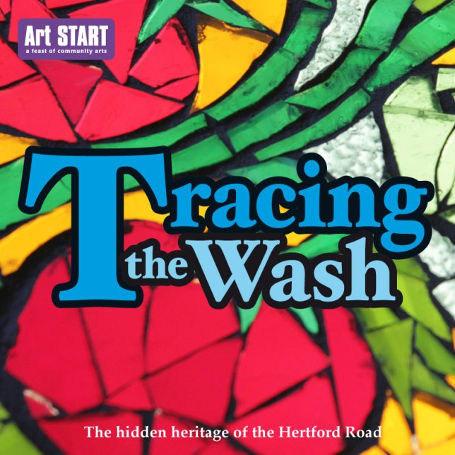 Tracing the Wash