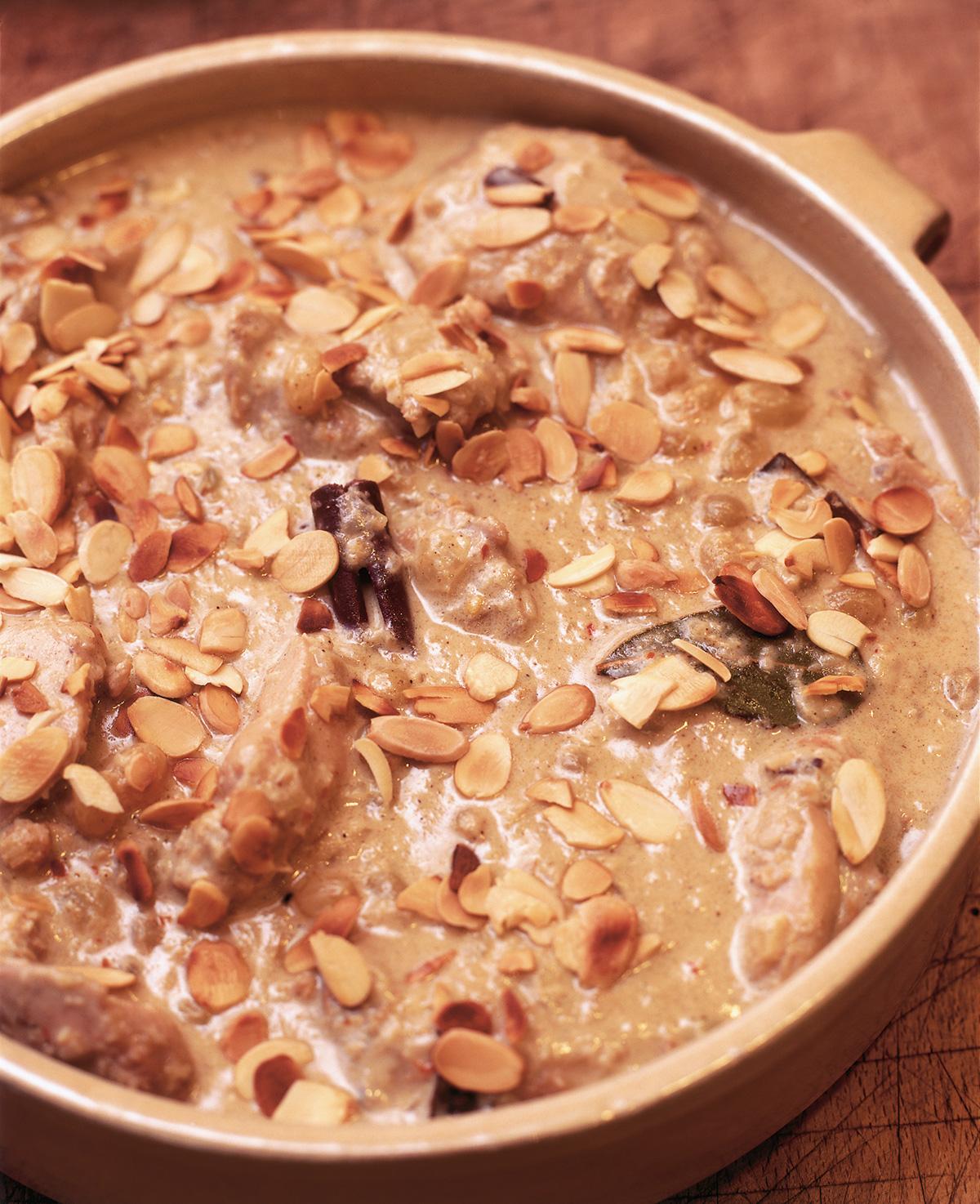 Mughlai Chicken  Nigella's Recipes  Nigella Lawson