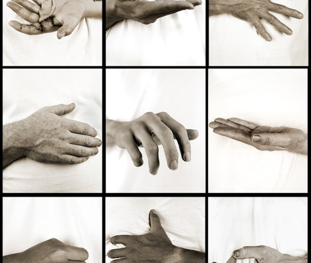 Hand Job Typology