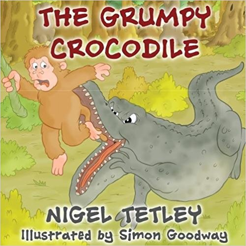 The Grumpy Crocodile