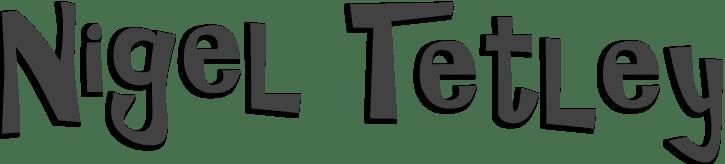 Nigel Tetley Logo