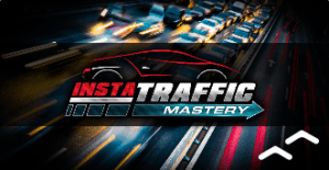 Insta Traffic Mastery - The Four Percent Challenge