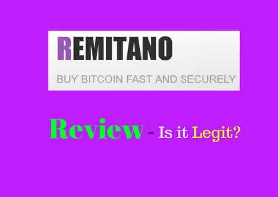 Remitano complete review is it legit remitano review ccuart Images