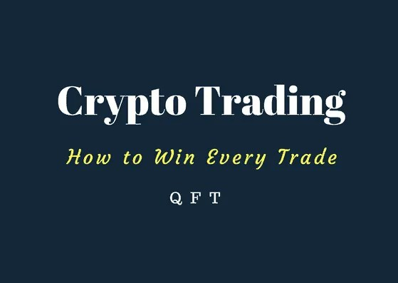 How to win every cryptocurrencies trade the quick finger blueprint how to trade cryptocurrencies and win every trade malvernweather Choice Image
