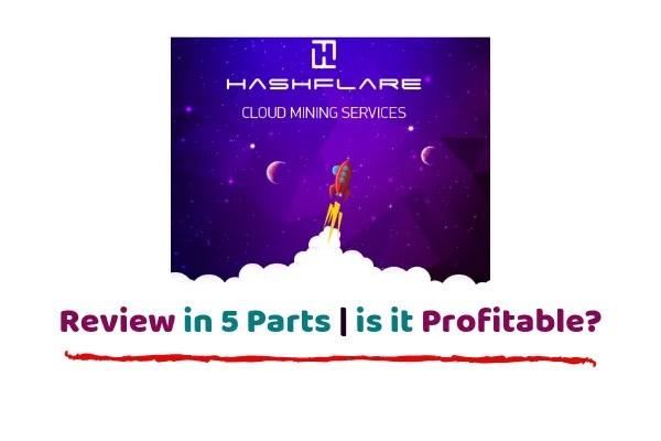 HashFlare