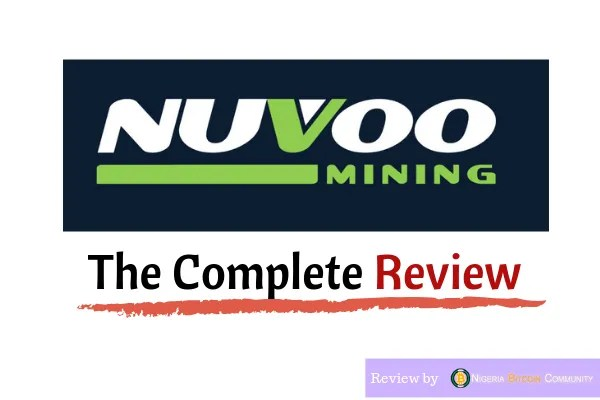 Nuvoo Mining (2019): A Complete Review