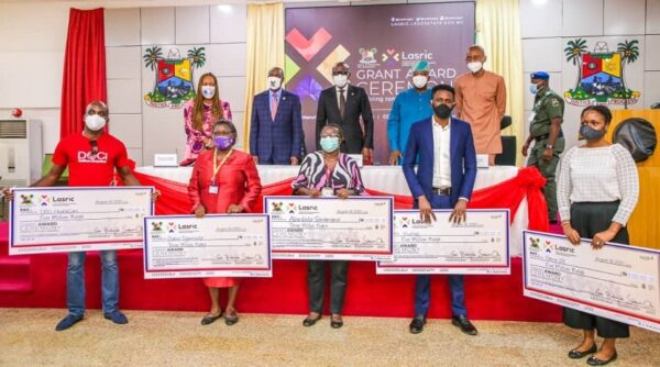 23 Innovators Share $260k Lagos State Government Grants ...