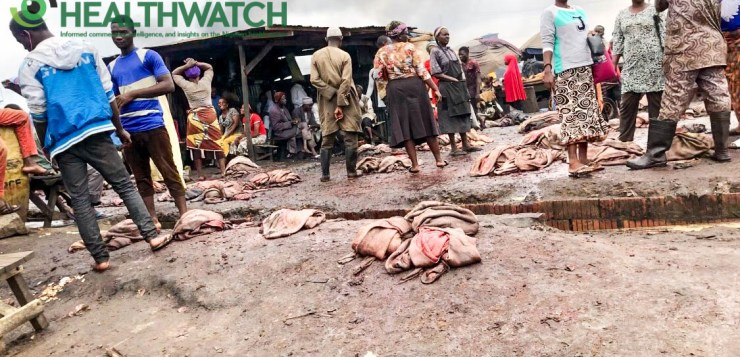 Your meat could be killing You: Nigeria's unhealthy Abattoirs