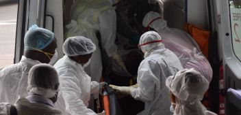 While we were sleeping: Is Nigeria prepared for the next big global epidemic?