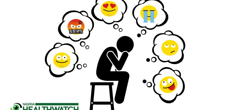 Mind Over Matter: Improving Mental Health among Nigerian Men