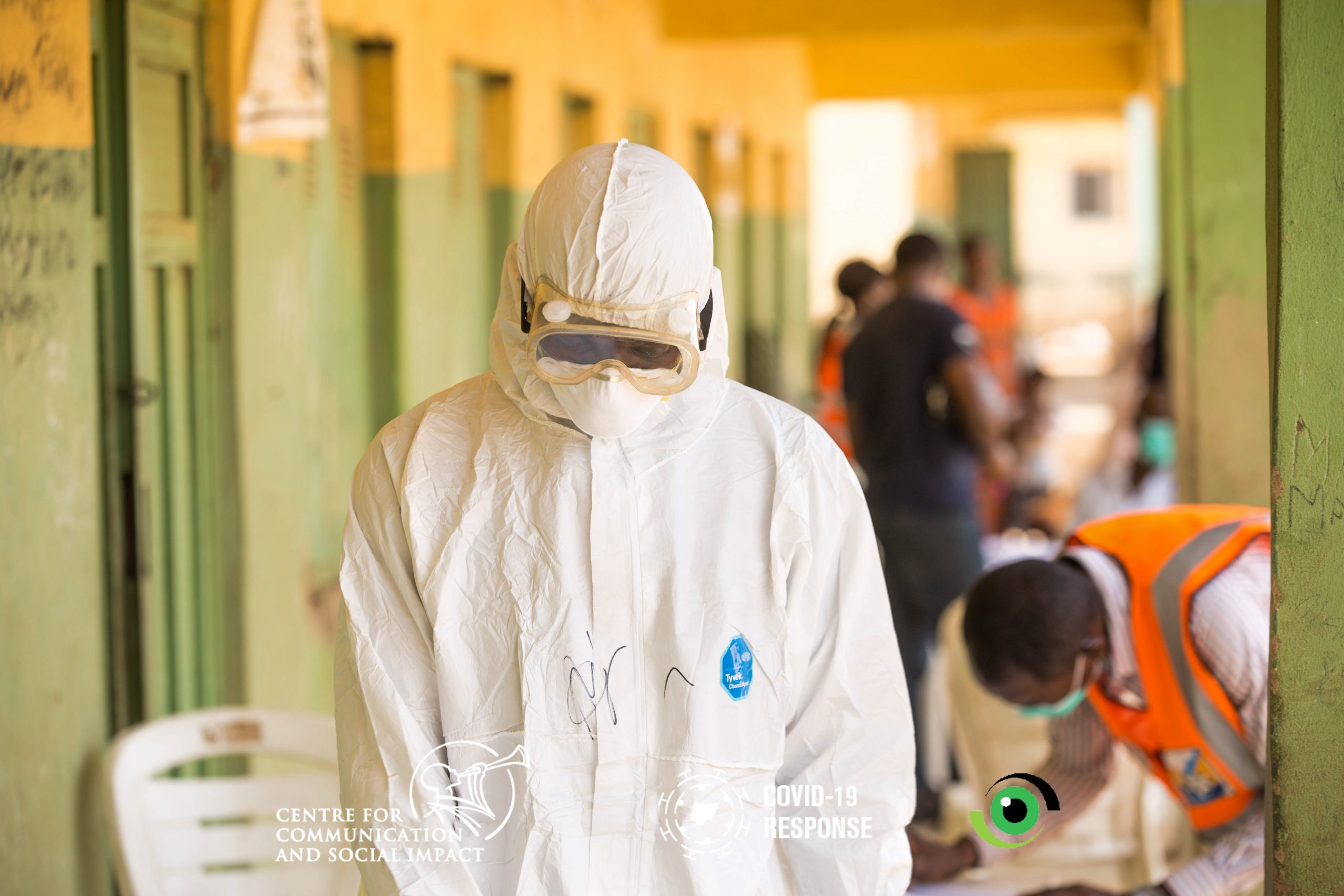The first 90 days: How has Nigeria responded to the COVID-19 outbreak? #COVID19NaijaResponse - Nigeria Health Watch