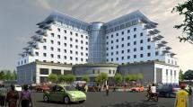 Sheraton Hotel Lagos Nigeria
