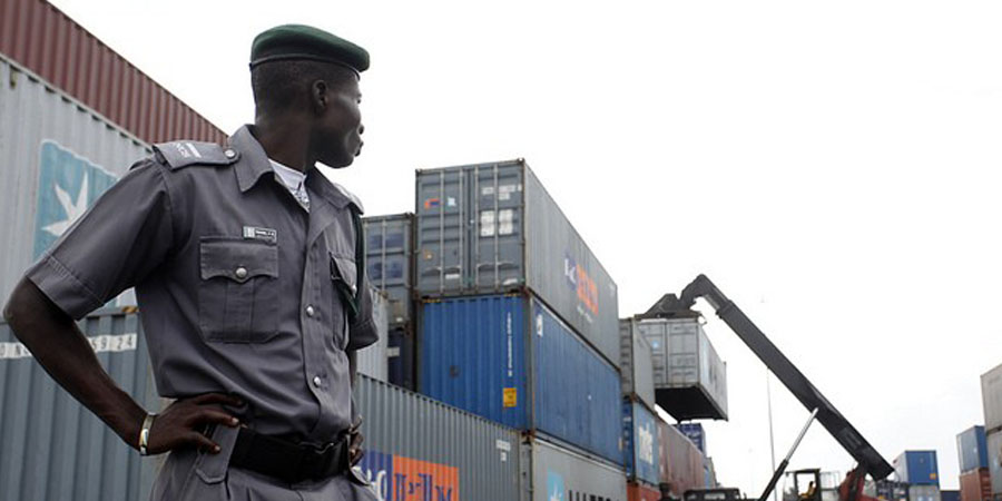 Import Duty Tax Exemptions Now Attract N60,000
