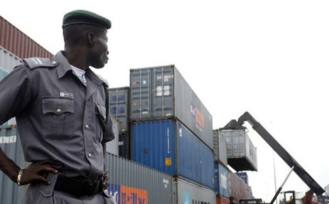 Seafarers, Customs At Logger Heads over Extortion