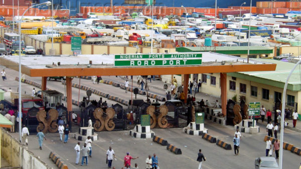 Terminal Operators agree to grant concession to exit 1700 abandoned cargoes at ports.