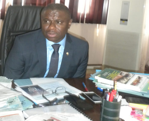 NIMASA assures quick response to rescuing kidnapped