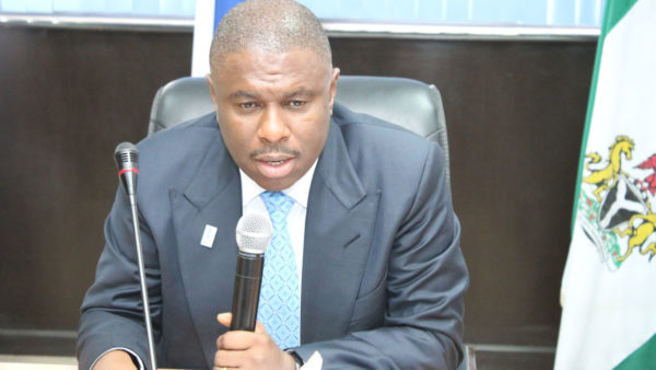 NIMASA to commence enforcement of IMO Sulphur Cap emissions in Nigeria this year.