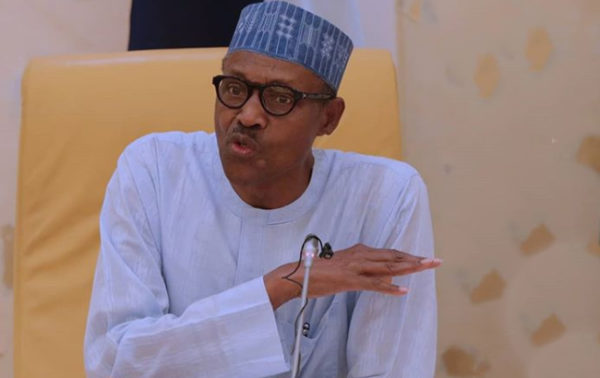 It makes no sense for oil to be cheaper in Nigeria than in Saudi Arabia – Buhari
