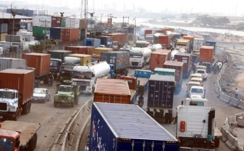 Presidential Task Team on Apapa Gridlock: Our Achievements, Our Challenges — Comrade Opeifa