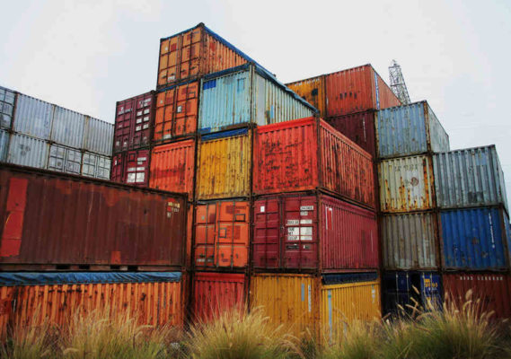 Unreturned Empty Containers: Clearing Agents Blame Government Laxity, Trade Imbalance