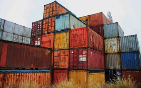 Most containers used for imports to Nigeria have expired – Experts