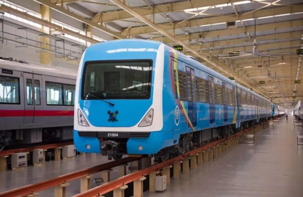 FG  to localise railway technology   — Minister