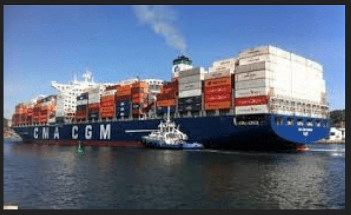 #Covid-19: Shipping Company Slams N.5m Fresh Surcharge On Nigerian Importers