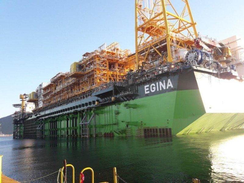 Egina FPSO violates Local Content on welding, fabrication – Marine Engineers