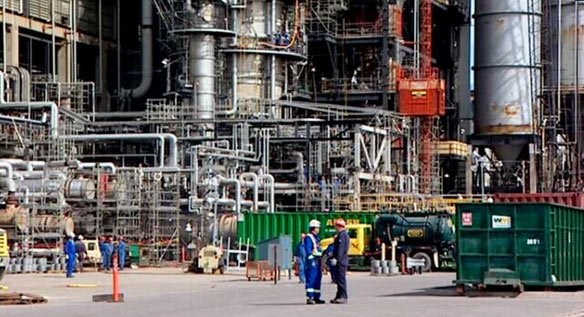 Dangote refinery may be  commissioned in 2021