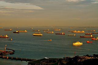 Sulphur emissions: Navigating the new IMO regulations