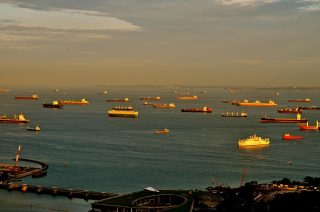Sulphur emissions: Navigating the new IMO regulations