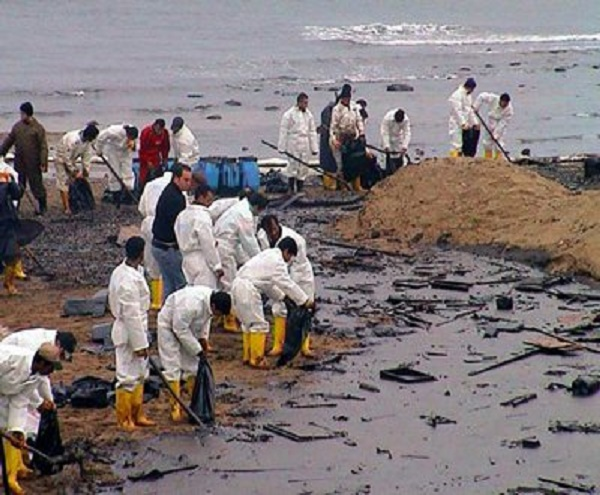 Group demands probe of $1bn Ogoni Clean-up project