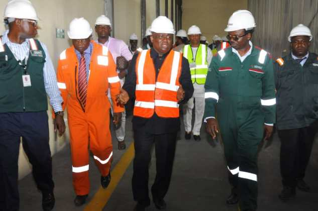 Desist from blacklisting Nigerian owned Oil companies in the