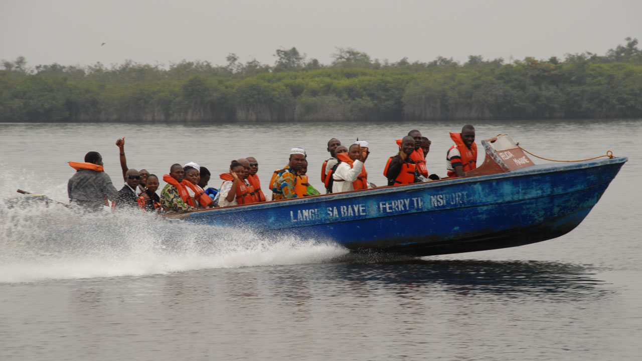 NIWA, LASWA issue new operational order for commercial boat operators